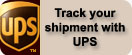 Laminating pouches? Shrink bags? Track your shipment with UPS.