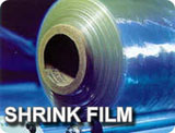 Explore our selection of shrink film and shrink bags